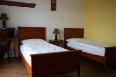 pokoj 1+1