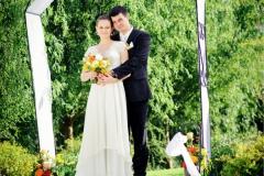 Svatba Kebluškovi