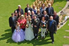 Svatba Leštinovi