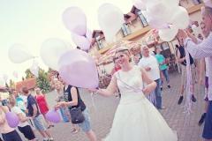 Svatba Strnadovi