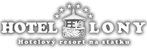 Hotel Lony logo