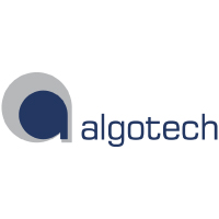 Algotech logo