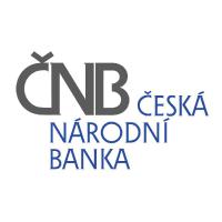Česká národní banka logo