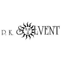 P.K.Solvent logo