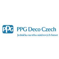 PPG DECO Czech logo