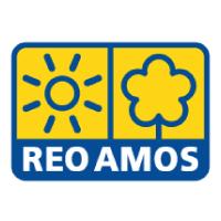 Reo Amos logo