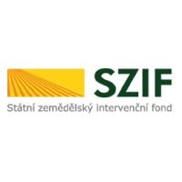 Státní zemědělský intervenční fond logo